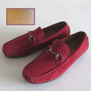 9085d70197a Men s Gucci Rubber Loafers on Poshmark